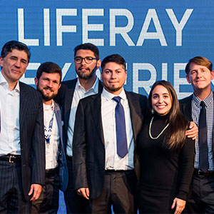 Liferay Latin America Ltda