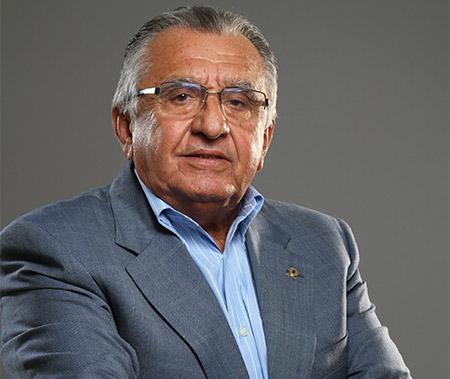 João Carlos Paes Mendonça é presidente do SJCC e do Grupo JCPM
