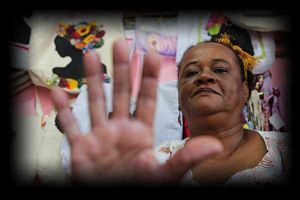 Vez e voz das mulheres negras