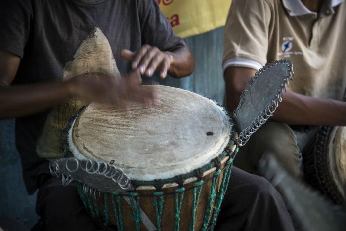 Música, arte e gastronomia animam os domingos em Maboneng