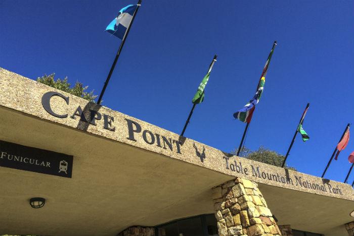 Parque Natural Table Mountain é paraíso para ecoturistas