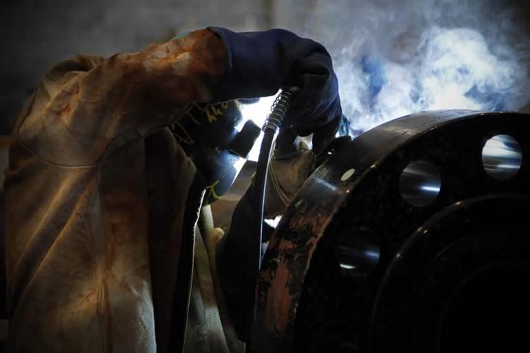 Desmobilização da refinaria deixou 42 mil desempregados - Foto: Fernando da Hora/JC Imagem